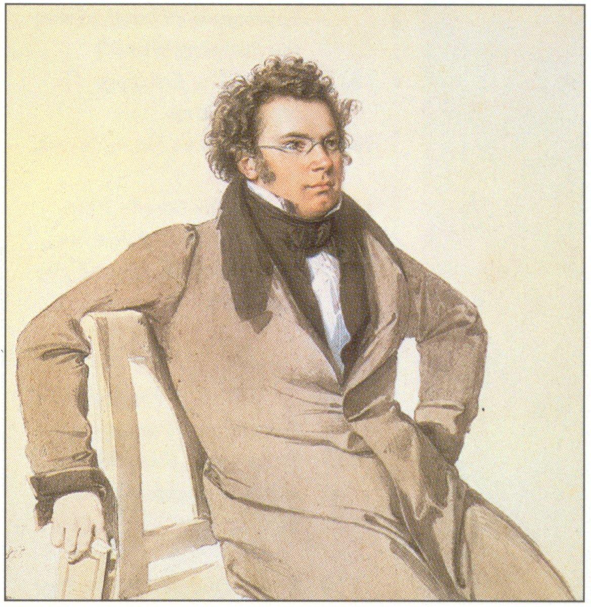 Frantz Schubert