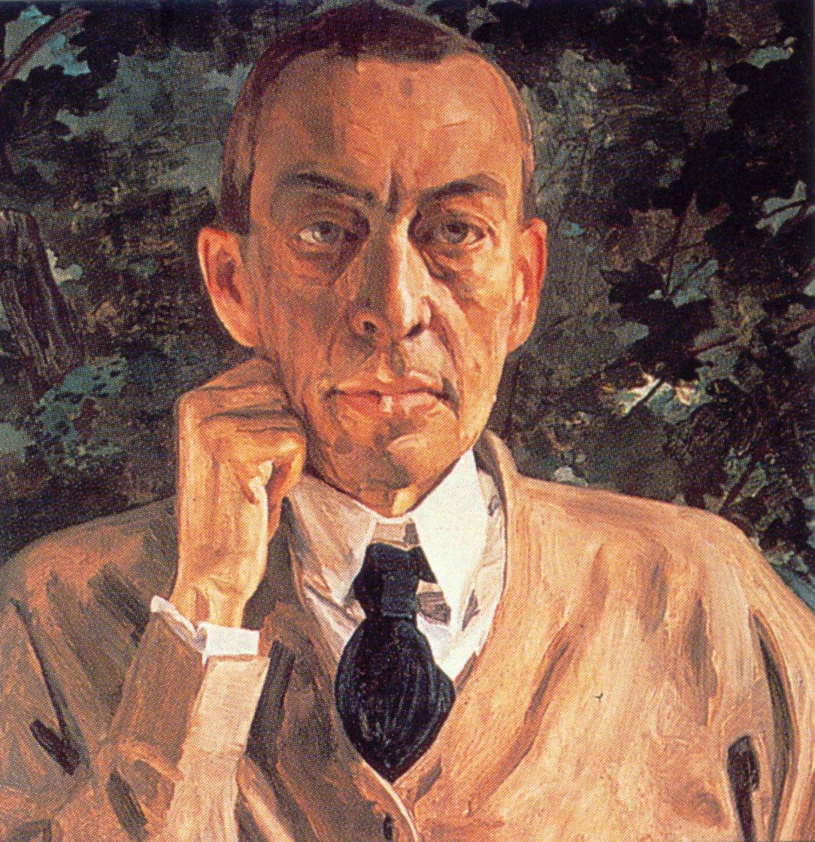 Serghei Rachmaninov