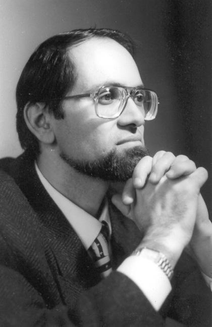 Gheorghe Bogdan